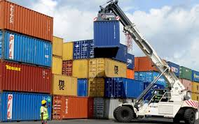 Inland Container Depots